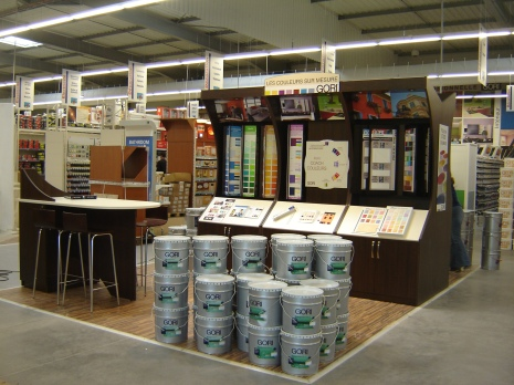 show room st quentin